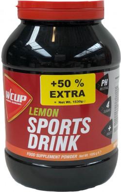 WCUP Sports Drink - 1530 gram