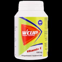 WCUP Vitamine C - 90 capsules
