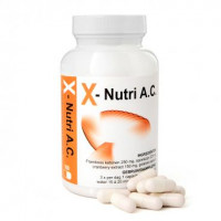X-Nutri A.C. Afslankcaps