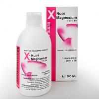 X-Nutri Magnesium - 500 ml