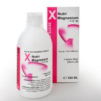 Aanbieding X-Nutri Magnesium - 500 ml (THT 30-4-2020)